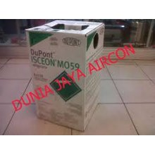 Freon R417a Dupont Suva
