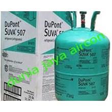 Freon R507 Dupont Suva