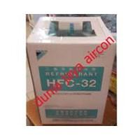 Freon R32 merk Daikin (6kg) 1