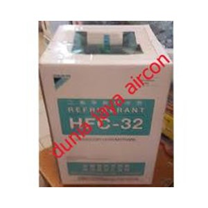 Freon R32 merk Daikin (6kg)