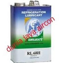 Oil dan Pelumas Emkarate RL 68H (5Liter)