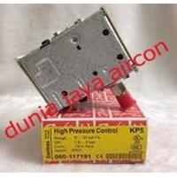 Jual pressure swicth tipe kp1 code 060-110191