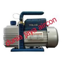 vacuum pump value model ve135n