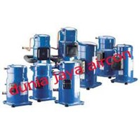 kompressor danfoss tipe sm090s4vc 1