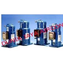 kompressor danfoss tipe sz160t4cc