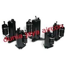 compressor panasonic tipe 2ps206d5aa02 (1.5pk)