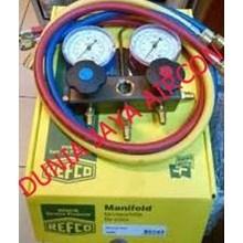 manifold refco tipe bm2-6-ds-r22