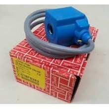 coil for solenoid valve