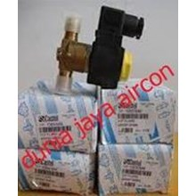 solenoid valve castel cat 10705a6