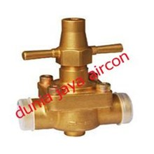globe valve castel cat 65109