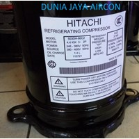 Compresor AC HITACHI 503DH-80C2 1