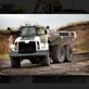 Articulating Dump Truck