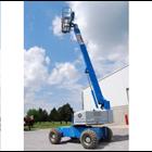 Boom Cranes Telescopic Genie 1