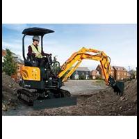 Jual Mini Excavator