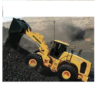 Jual Wheel Loader Hyundai