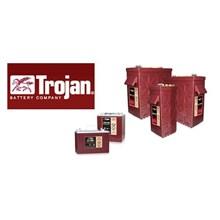 Battery Lift Trojan