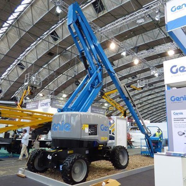 GENIE LIFT By PT. United Equipment Indonesia