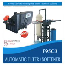 Automatic Filter Softener Valve ( TM.F95C3 )