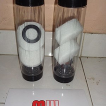 Filter Air Katrid Kosongan 10