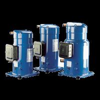Dari Kompresor AC Performer SM Series 0