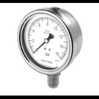 Reduced Volume Pressure Gauge BDT19
