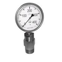 Mud Pump Pressure Gauge - BDT15