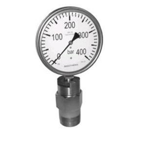 Dari Mud Pump Pressure Gauge - BDT15 0