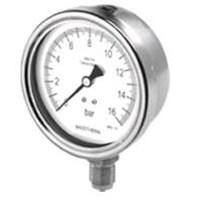 Process Pressure Gauge BDT18