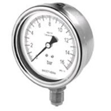 BDT18-Process Pressure Gauges