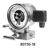 Contact Pressure Gauge BDT30-18