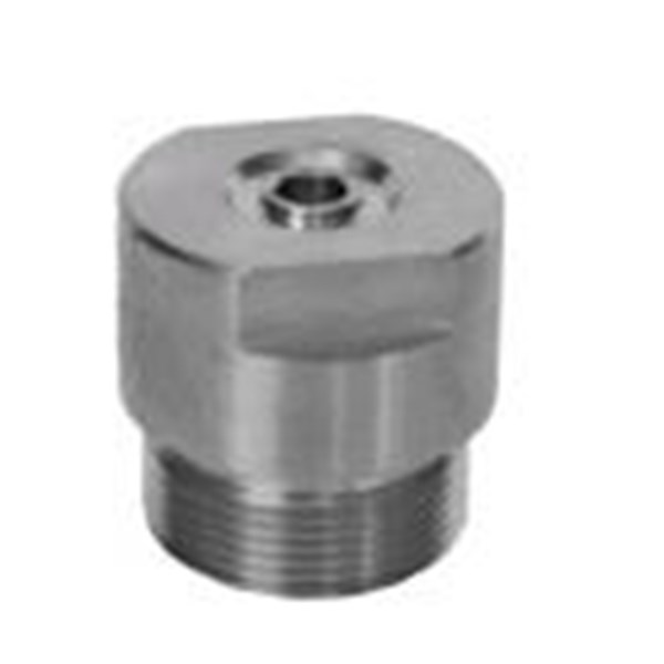 PS - Flush Diaphragm Threaded Type