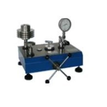 Hydraulic Dead Weight Testers H3000  6000 6600  69
