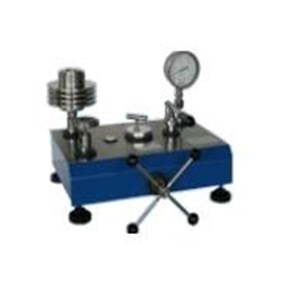 NAGMAN Hydraulic Dead Weight Testers