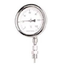 Bimetal Thermometer BDTB18