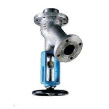 TECNIK Flush Bottom Valve