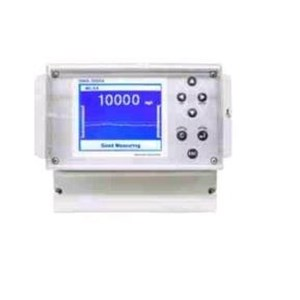 Suspended Solids Analyzer & Sensor