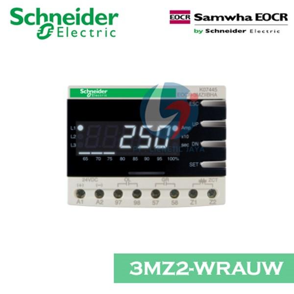 Schneider SAMWHA EOCR 3MZ2-WRAUW
