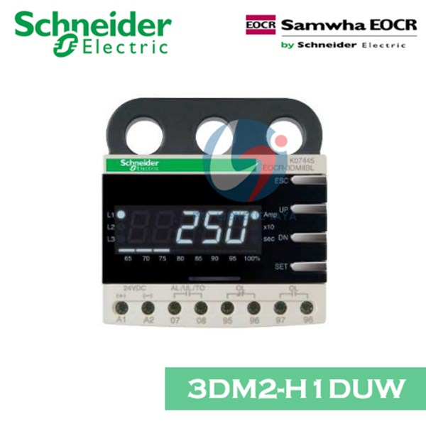 Schneider SAMWHA EOCR 3DM2-H1DUW