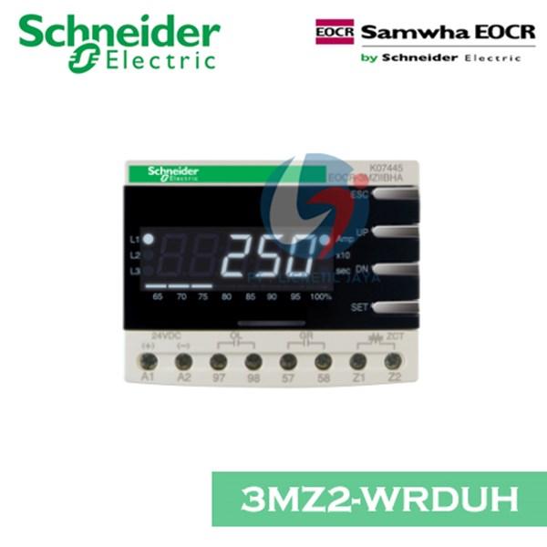 Schneider SAMWHA EOCR 3MZ2-WRDUH