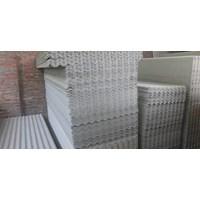 Asbes Atrisco Gelombang Kecil 2