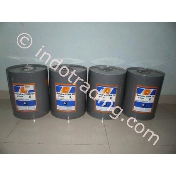 Oil Compressor