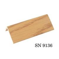 Jual Lis Step Nosing PVC SN 9136