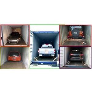 jasa pengiriman mobil By  Motoreli Global Logistics