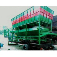 Jual Batching Plant Mobile Wet Mix