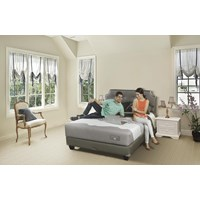 Spring Bed Comforta Luxury Pedic
