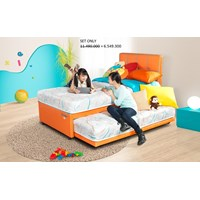Spring Bed Multi-teenagerplus