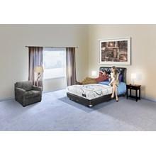 Spring Bed Comforta Perfect Pedic