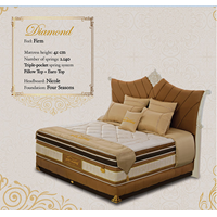Spring Bed Spring Air Four Season Series Diamond 1
