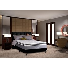 Spring Bed Airland Luxury Series OrchestraVie