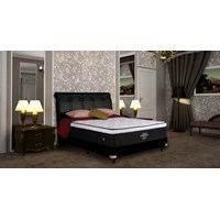 Spring Bed Airland Luxury Series Beauty Pocket Symphony